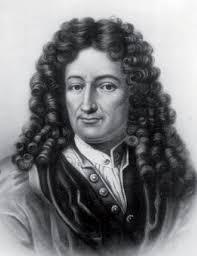Leibniz, une conception esthétique du monde différente de celle de Voltaire, et pourtant le même coiffeur