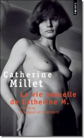 Pourquoi Catherine Millet ne serait-elle pas nommée adjointe de Didier Deschamps? Elle pourrait l'aider dans les causeries du vestiaire et apporter un souffle nouveau et bienvenu.
