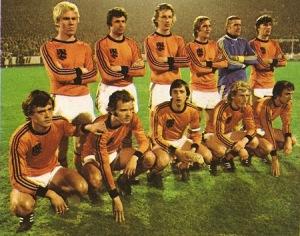 Cruyff hollande 2