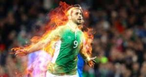 Shane Long is on fire