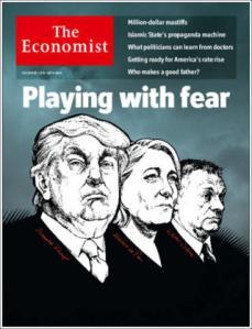 """""""The Economist"""" consacre un dossier de 50 pages à l'ÖzilGate"""