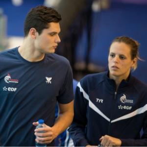Qui ne rêverait de voir Laure et Florent Manaudou participer à une même épreuve olympique ?