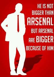 arsenal bigger