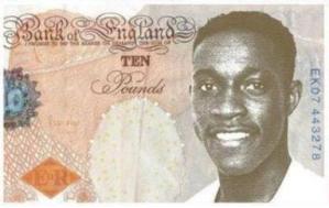 Ce projet de la Banque d'Angleterre ne sera pas retenu : tous voudront collectionner ces billets et le système monétaire britannique s'en trouverait déséquilibré