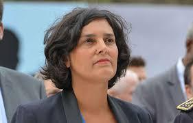 Myriam El Khomri remercie Payet de lui avoir volé la vedette quelques jours. Ca l'a un peu reposée.