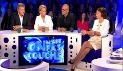 La Ministre de la santé, Marisol Touraine, rappelle les consignes de sécurité aux français sur le Service Public TV