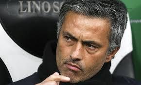 Mourinho-barbu