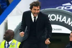 Antonio Conte aura sans doute l'occasion d'exprimer sa joie. Tant mieux pour lui.