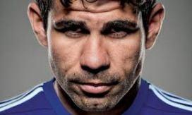 Costa communique avec le malin