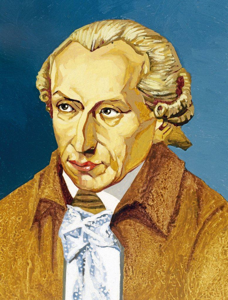 Emmanuel Kant, le front de N'Golo Kanté
