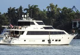 Un Yacht ordinaire pour ne pas trop dépenser