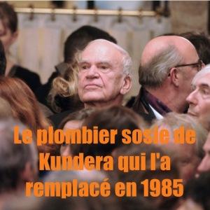 Sosie-Kundera